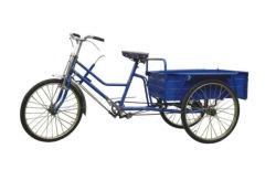 """Wholesales Árbol de 24"""" de la carga de la rueda de Trike Hy-02"""