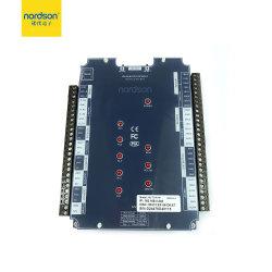 Smart Wiegand 26/34 nuevo de red TCP/IP Solución de sistema de control de acceso con 5 puertos de la toma