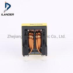 Ee25 Common Mode Filter Inductor van de elektrische transformator voor de stroomvoorziening