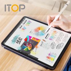 Itop novo Protector de ecrã Advanced Fosco Pet Anti Glare Paper-Like Filme para iPad Novo Tamanho 9.7/10.5/11/12,9 polegadas
