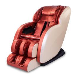 PU-lederner Heizschlauch-Massage-Geräten-Fuss-Stutzen-Rückseiten-KarosserieMassager