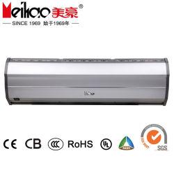 Meihao 알루미늄 케이싱 상업용 에어 커튼 Aeolus FM-V6 시리즈 원격 및 도어 센서 포함