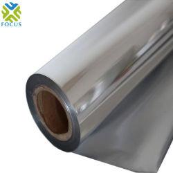 Высокая производительность на основе металлических Pet PE CPP пленки защитной упаковки пленки