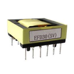 LED 점화를 위한 SMD Efd30 Efd20 고주파 변압기