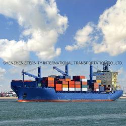 وكيل الشحن البحري/خدمة الشحن البحري من داليين/ينجكو/كينغهوانغداو/تانغشان إلى الميناء كلانج نورث/بورت كلانج ويست/براى/تانجونج بيليه ماليزيا