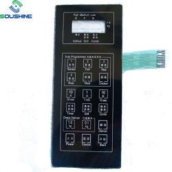 China Professional Circuito flexível matriz do teclado