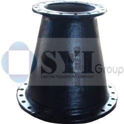 La norme ISO2531 FR545 Le raccord de tuyau