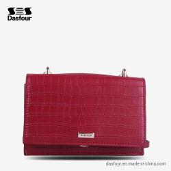 Neuer Arrvie Handtaschen-Herbst-Winter färbt Form-Frauen-Handtasche für Ladys