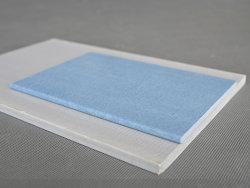 Саржа из углеродного волокна лист продукта