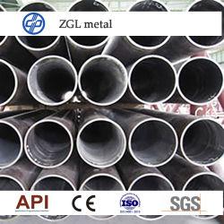 Tubo de acero al carbono de la API de ASTM tubos sin costura Linepipe5l
