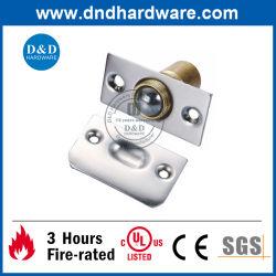Pratique moderne en laiton Non Boule de feu de captures pour le bâtiment porte métallique (DDBC002)