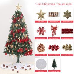 2021 nieuwe kerstcadeauset voor kerstfeest van Design Quality Decoratie Levering Ornament Craft Gifts