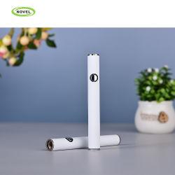 Canapa della sigaretta/batteria elettroniche all'ingrosso 350mAh di Cbd Vape con la funzione del cambiamento di tensione