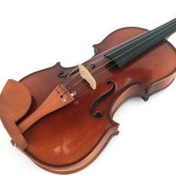 수제 중국, 값싸고 좋은 독일 품질, 날개달린 악기로 바이올린