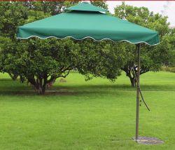 De OpenluchtParasol van de Parasol van het Terras van de Parasol van de Tuin van de Paraplu van de Tuin van de Paraplu van het terras