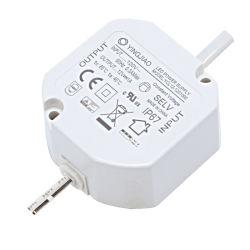 Driver costante di tensione LED del driver 6W 0.5A 12V del LED
