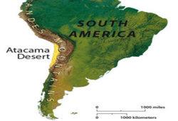 Доставка грузов из Китая в Чили и Боливии, морские грузовые перевозки из Китая в Iquique Arica,