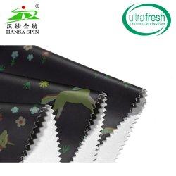 Красочные Unicorn печать PU покрытием для использования вне помещений Ski-Suits ткань