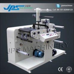 完全印刷されたステッカーのラベルのための自動切り開く回転式型抜き機械