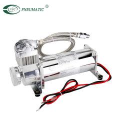 La suspensión inmediata de las bombas de aire paquetes dobles de la inflación Heavy Duty CC12V 200psi el compresor de aire