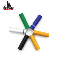 Comercio al por mayor 808d e jugo Cigarrillo Electrónico Desechable Vape 510 Cartomizer