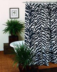 PEVAのシャワー・カーテン、シャワー・カーテンファブリック、プラスチックカーテン