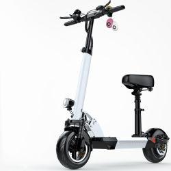 Aprimorar a perfeita Dobrável Transformador de viagens de 2 rodas dobráveis elétricas Scooter de Mobilidade cómoda