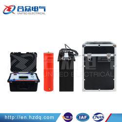 apparecchiatura di prova a bassissima frequenza da 50 kv CA VLF ad alta tensione Tester di resistenza del generatore