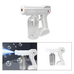 Portátil Mini Anti virus Nano desinfectante de neblina de água de névoa de Pulverizador Pistola de Segurança da Máquina
