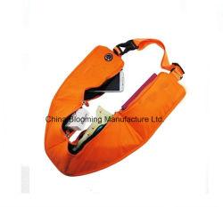 Distribuidor de viaje exterior Senderismo Messenger pecho hombro cruzada mochila bandolera