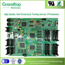 تصنيع لوحة الدارات الكهربائية تصنيع لوحة الدارات المطبوعة المصنعة للمعدات الأصلية خدمة مجموعة لوحة PCB لمجموعة PCBA