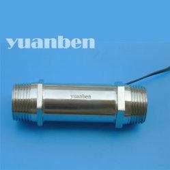 高圧システム(FS-2000)のための水流スイッチ