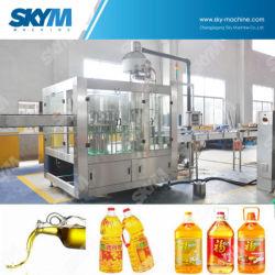 Автоматическая Пэт напитков жидких пищевых растительного оливкового масла для заправки и кузова машины