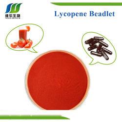 Extracto de tomate en polvo el licopeno pigmento natural