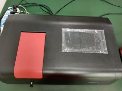 Macylab 装置ダブルビーム UV-1900spc 紫外可視分光光度計