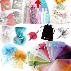Sacs-cadeaux de bijoux et sacs de cosmétique (B091118017)