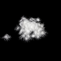 羽毛布団または枕添加物の95%洗浄された白いガチョウ