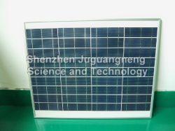 多結晶性太陽モジュール