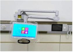 T0104 Exibir titulares suporte de ecrã Monitor de Segurança de equipamentos de alarme da câmara de alarme Alarme de Segurança bloqueia pólo de câmara TV suporte de montagem na parede