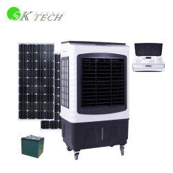 Draagbare Energie - de ZonneMacht van de besparingsAirconditioner gelijkstroom 24V