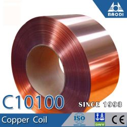 Molino de origen natural con edades comprendidas entre T2 C10100 Tira de cobre de transformador para la decoración de interiores