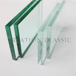 """Ultra/prezzo di vetro di E basso/supplementare del ferro 2-19mm della radura del vetro """"float"""""""