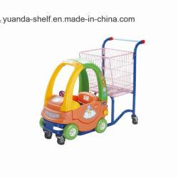 Chariot de supermarché enfants jouet Shopping Cart