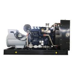 Kta38 Cummins Engine를 가진 천연 가스 터빈 발전기 500kw