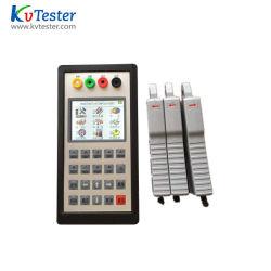 كهربائيّة يدويّة [مولتي-فونكأيشن] قوة نوعية محلّل [3-فس] [إلكتريك بوور] نوعية محلّل