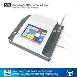 Laser-Gefäßabbau der Seeinner-Berufsdioden-980nm