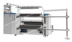 Laminateur trancheuse rembobineur Machine