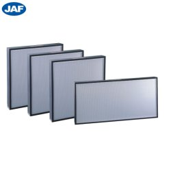U H15-17 Jaf Brand HEPA Air Filter without clapboard Metal Frame
