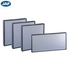 下見板の金属フレームのないU H15-17 JafのブランドHEPAのエアー・フィルタ