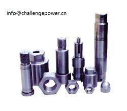 증기 터빈 놀이쇠 또는 견과 증기 터빈 부속 발전소
